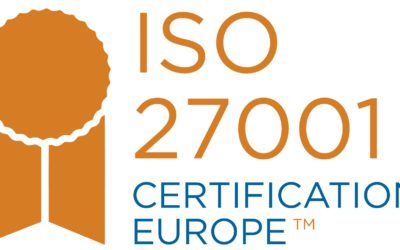 Qpercom Achieves International Standard ISO 27001 Certification