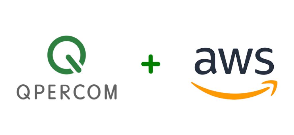 Qpercom AWS
