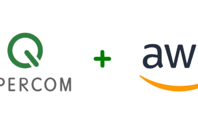 A more stable environment: Qpercom is now hosted on Amazon Web Services (AWS)