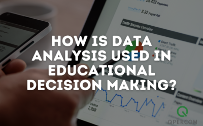 How is Data Analysis used in Educational Decision Making?