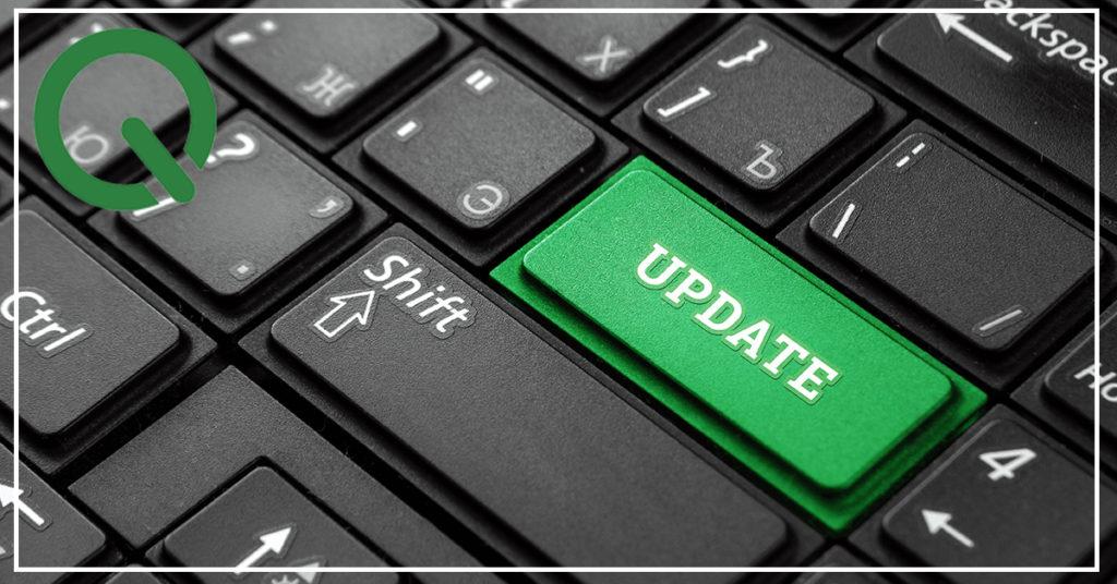 Qpercom 2.2 Release Update